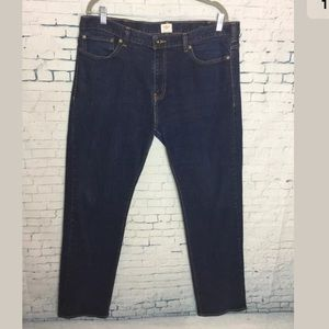 Dockers Mens 38 straight leg jeans